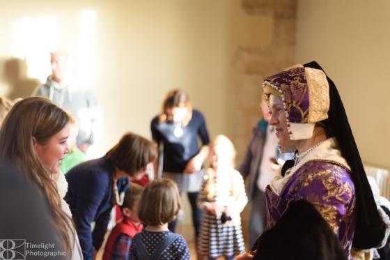 Katherine of Aragon Weekend Jan17 (58)