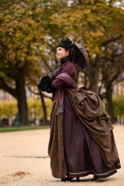 Big Bustle in Paris (7)