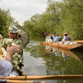 rowing trip